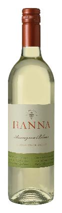 Hanna Sauvignon Blanc Russian River Valley 2018