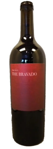 Magnus The Bravado Merlot Napa County 2014