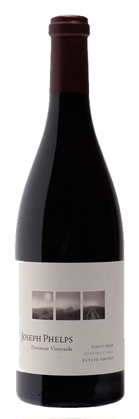 Joseph Phelps Freestone Vineyards Sonoma Coast Pinot Noir 2013