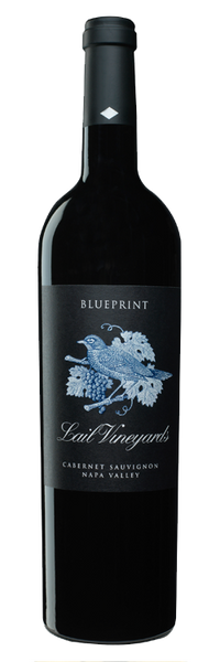 Lail Vineyards Blueprint Cabernet Sauvignon Napa Valley 2015