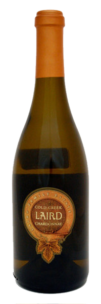 "Laird ""Cold Creek Ranch"" Chardonnay Carneros  2014"