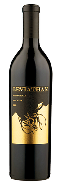 Leviathan Red California 2012
