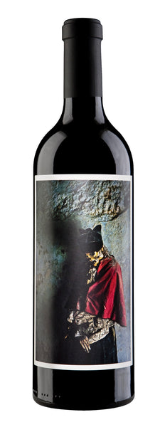 Orin Swift Palermo Cabernet Sauvignon Napa Valley 2015