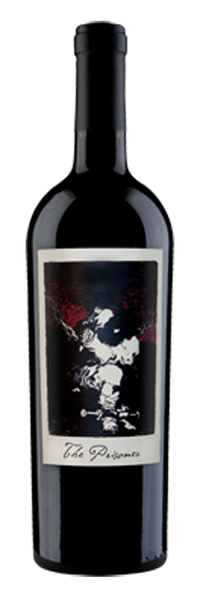 Prisoner Red Blend Napa Valley 2016