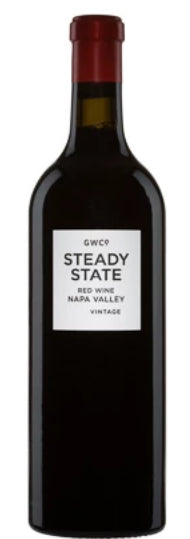 Grounded Wine Co. Steady State Cabernet Sauvignon Napa Valley 2016