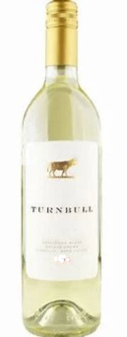 Turnbull Sauvignon Blanc Oakville Napa Valley 2017