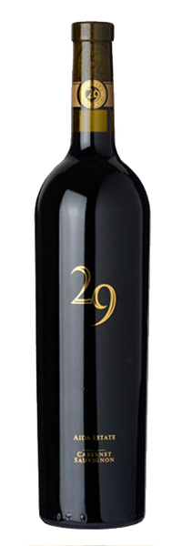Vineyard 29 Aida Estate Cabernet Sauvignon St. Helena Napa Valley 2013