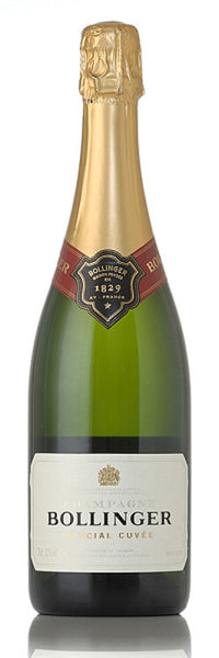 Bollinger Special Cuvee Champagne France