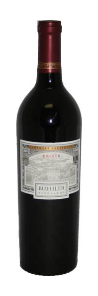 Buehler Estate Cabernet Sauvignon Napa Valley 2015