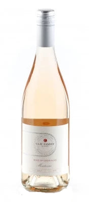 Clif Family Rose of Grenache Mendocino 2018