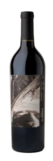 Clif Family Climber Red Napa Valley 2016