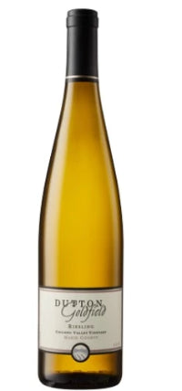 Dutton Goldfield Riesling Marin County 2016