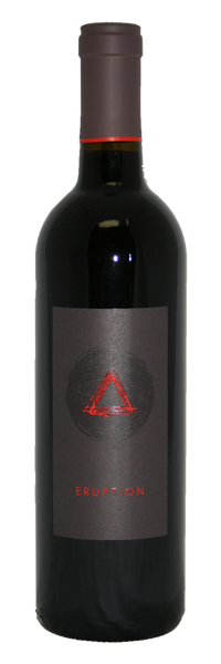 Brassfield Eruption Red Wine High Valley 2014