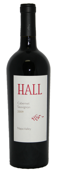Hall Cabernet Sauvignon Napa Valley 2013
