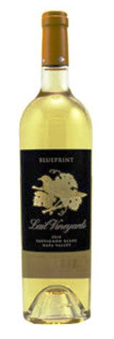 Lail Vineyards Blueprint Sauvignon Blanc Napa Valley 2017