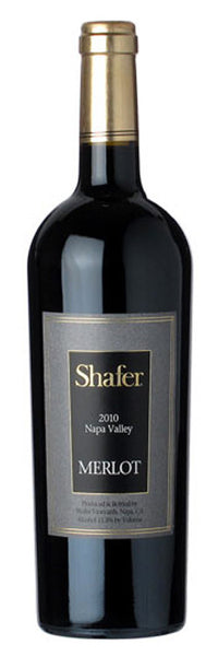 Shafer Merlot Napa Valley 2013