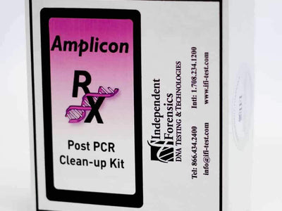 6000 | Amplicon Rx 20 Tests/Kit
