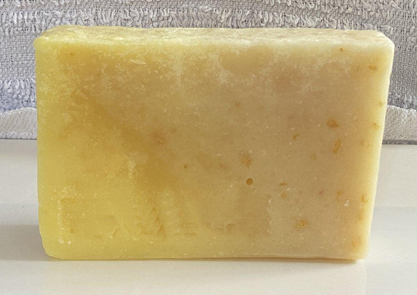 VCO Oatmeal Soap: 1 bar