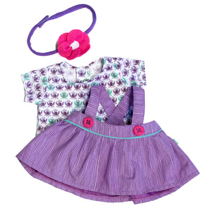 Rubens Barn Little Maria Party Set - jabaru