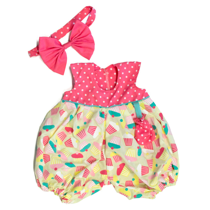 Rubens Little Meiya Party Set - jabaru.ch