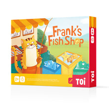 Load image into Gallery viewer, FRANK'S FISH SHOP