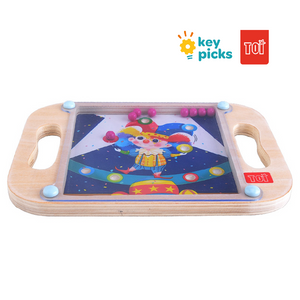 HANDHELD GAME - CLOWN