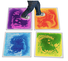 Load image into Gallery viewer, SENSORY GEL TILES