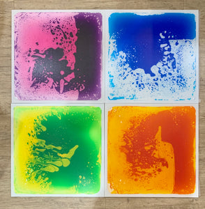 GEL TILES (Set of 2)