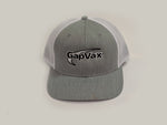 Heather Gray Trucker
