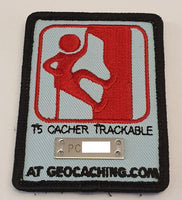 T5 cacher Trackable Patch