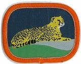 CREST - WILDLIFE-PATROL-LODGE-CHEETAH