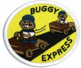 CREST - BUGGY EXPRESS