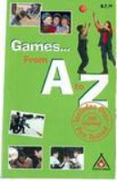 BOOK - GAMES A TO Z