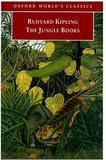BOOK - 2 IN 1 - THE JUNGLE BOOKS