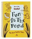 BOOK - FUN AT THE POND