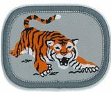 CREST - WILDLIFE-PATROL-LODGE-TIGER