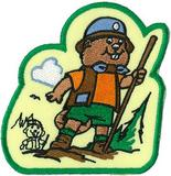 CREST - BEAVER - MIGHTY HIKER