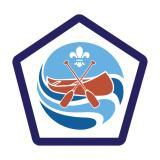 BADGE - CDN ROVER SCOUT AWARD