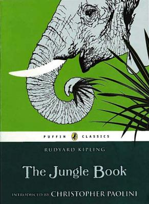 BOOK -THE JUNGLE BOOK