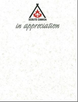 APPRECIATION CERTIFICATES (10)