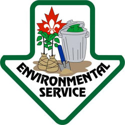 ENVIRONMENTAL SERVICE ARROW