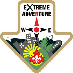EXTREME ADVENTURE ARROW