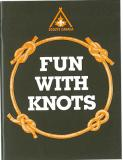 BOOK - FUN WITH KNOTS
