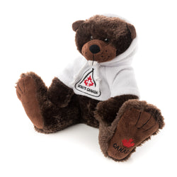PLUSH TOY - BIGFOOT BEAVER 14