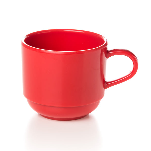 SCOUT MESS KIT CUP - RED