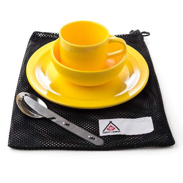 Scout Essentials Mess Kit