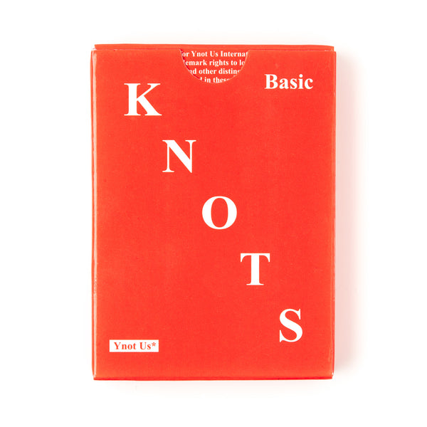 KNOTS CARDS