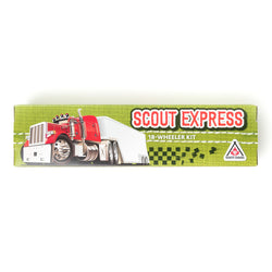 KIT-18 WHEELER SCOUT TRUCK
