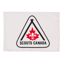 FLAG - SCOUTS CANADA 50 X 36