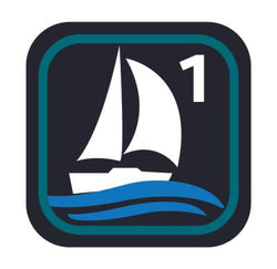 BADGE - OAS SAILING